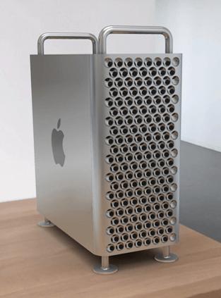 Comprar Mac Pro
