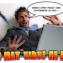 No hay virus en Mac