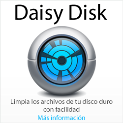 Daisy Disk