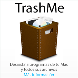 TrashMe